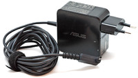 Блок питания (адаптер, зарядное) для Asus Zenbook UX21A, UX31A, UX32A, UX32VD 19V 2.37A (4.0mm x 1.7mm) 90-XB34N0PW00000Y, ADP-45AW, N45W-01